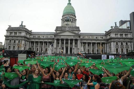 Aborto legal: Alberto Fernández aseguró que