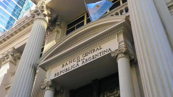Las reservas de libre disponibilidad del Banco Central se aproximan a cero