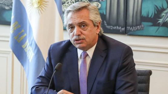 El Presidente Fernández anunciaría que Argentina fabricará la vacuna de Oxford contra el coronavirus