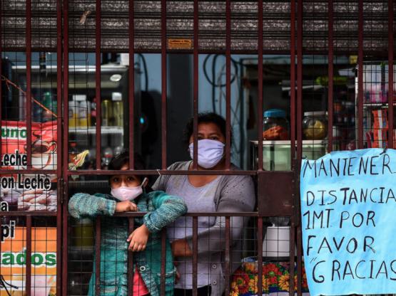 Coronavirus en la Argentina | Nueva cuarentena: mayor apertura en la Ciudad y sin cambios en la Provincia