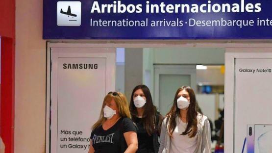 Los números de la pandemia: hubo 16 mil argentinos varados y se destinaron más de $123 millones en asistencia