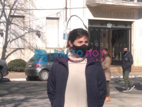 Cambios en el gabinete de Alessandro: Sofía Pisoni será la nueva Jefa de Prensa