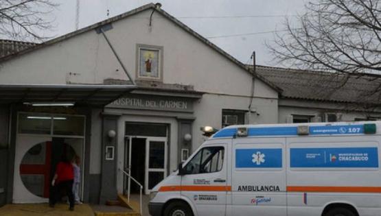 Confirman la primera muerte por Coronavirus en Chacabuco