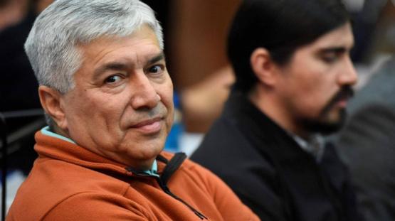 Le bajaron la caución a Lázaro Báez: deberá reunir $386 millones para salir de prisión