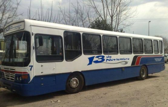 Reclaman por el regreso del transporte público de pasajeros