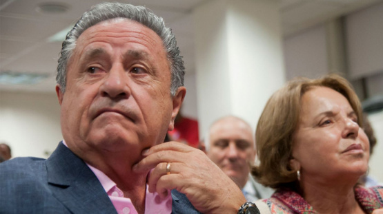 Piden citar a Eduardo Duhalde al Congreso por sus dichos sobre un posible golpe de Estado