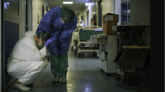 Coronavirus en Argentina: 105 nuevos fallecimientos desde el último reporte