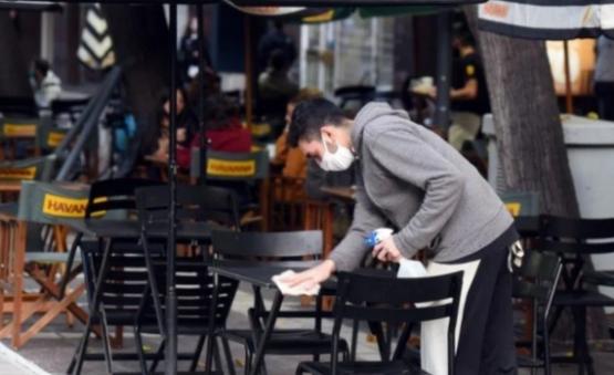 Gastronomía al aire libre y construcción: cómo seguirán las reaperturas en la Ciudad de Buenos Aires