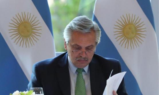 Cuarentena sin fin: Alberto Fernández volvió a extender el aislamiento hasta el 20 de septiembre
