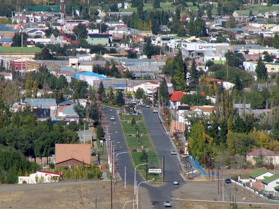 Una cámara federal en un pueblo recóndito de Santa Cruz donde casi no hay internet ni oposición