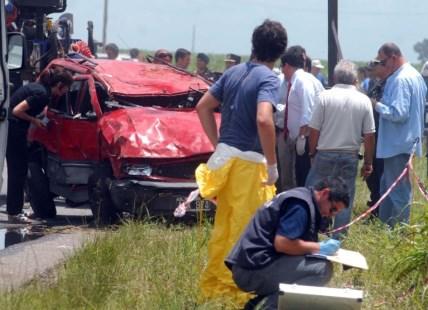 La Justicia responsabilizó a la Provincia por la muerte de la familia Pomar-Viagrán en la ruta 31