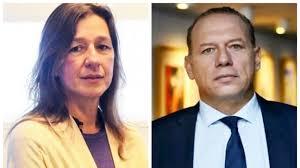 Sergio Berni se diferenció de Sabina Frederic y aseguró que las tomas de tierras son un delito