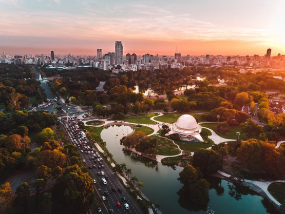 """Alberto Fernández volvió a criticar la concentración de riqueza en la Ciudad de Buenos Aires: """"La Argentina central ya no se tolera más"""""""