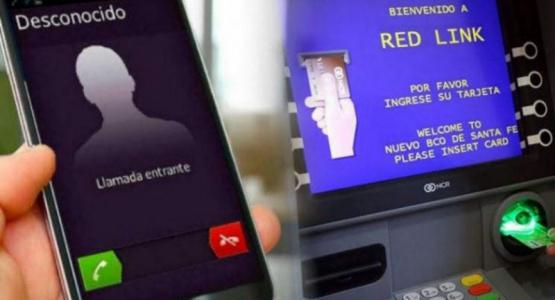 Otra estafa telefónica en Salto: le robaron más de 50 mil pesos