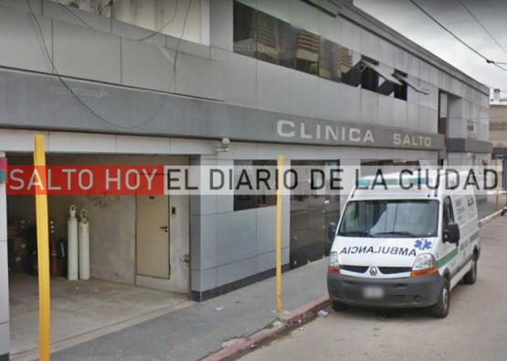 El doctor Norberto Penuto dio positivo de coronavirus y la Clínica emitió un contundente comunicado ante diversos rumores