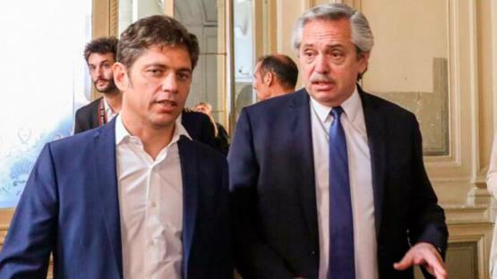 Alberto Fernández convocó de urgencia a Olivos a Axel Kicillof e intendentes bonaerenses para tratar de destrabar el conflicto policial