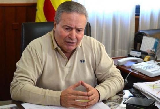 Alessandro confirmó dos nuevas muertes por Covid-19 en Salto y asciende a ocho el número de víctimas en la ciudad