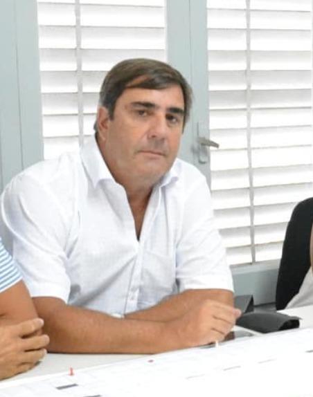 José Luis Centorame fue designado al frente del PAMI en Salto