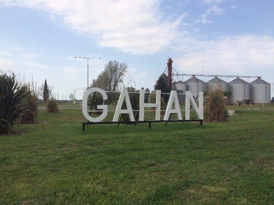 Delincuentes roban en una vivienda de Gahan