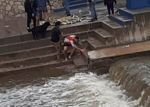Denuncian pesca indiscriminada en el Río Salto