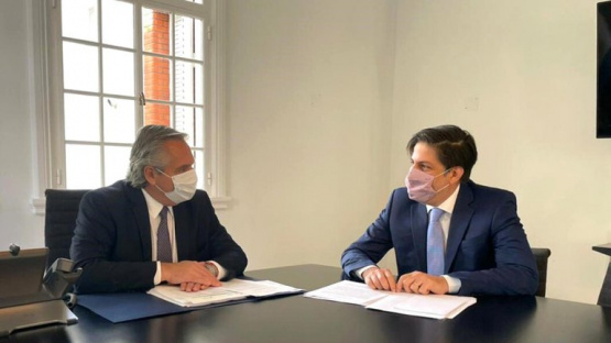 Pese al fallo, el Gobierno dice que Rodríguez Larreta debe suspender las clases presenciales