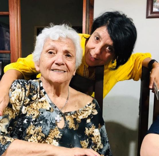 Murió la madre de la concejal Alicia Chulia: el Frente de Todos envió sus condolencias