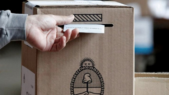 Elecciones: PBA y el Hipódromo de La Plata firmaron convenio